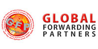 GFP - GLOBAL FORWARDING PARTNERS