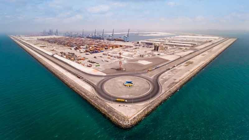 ADT celebrates 10 million containers milestone at Khalifa Port