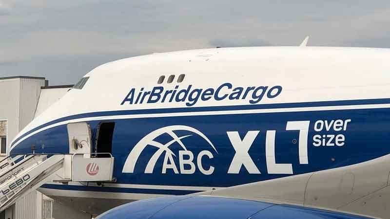 AirBridgeCargo reports growth in oversized and heavy cargoes shipments