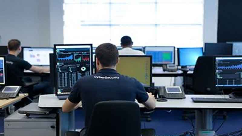 Thales and Airbus sign joint agreement to detect cyber threats