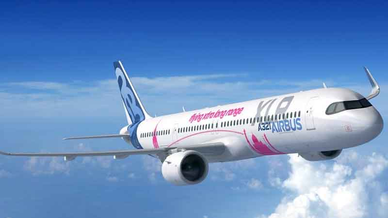 Airbus to add A321 production capabilities in Toulouse
