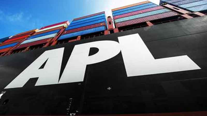 APL adds Honolulu to Eagle Express X Service