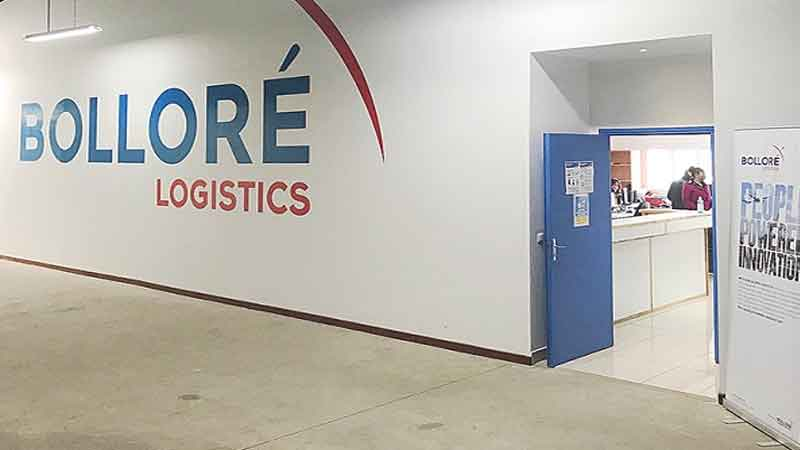 Bollore Logistics opens a new office in Madagascar