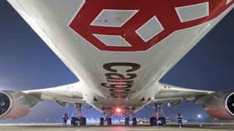 Cargolux bans lion bone transport