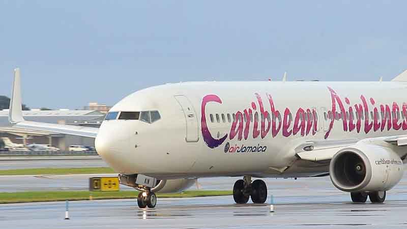 Caribbean Airlines Cargo introduces extra capacity for Christmas peak