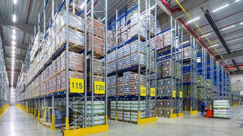 DACHSER Rheine expands capacity