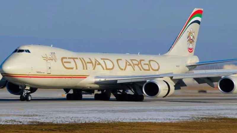 Etihad Cargo boosts its freighter summer schedule across key international markets