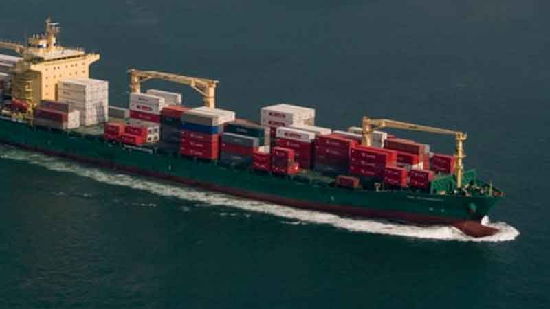 Euroseas acquires four 4,253 TEU containerships