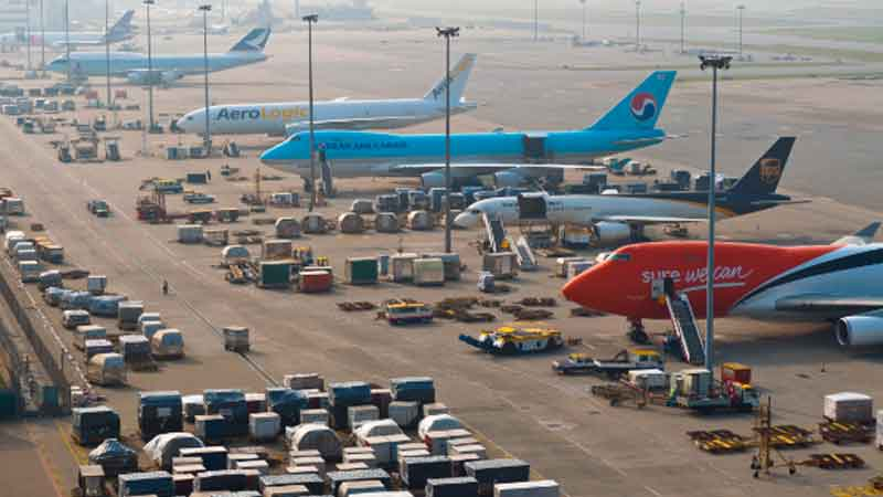 HKIA breaks records for monthly passenger number and flight movements
