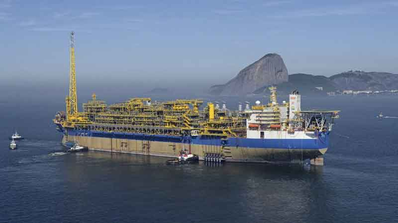 NYK participates in fourth FPSO project for Petrobras in Brazil