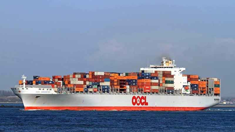 OOCL launches new South Africa services