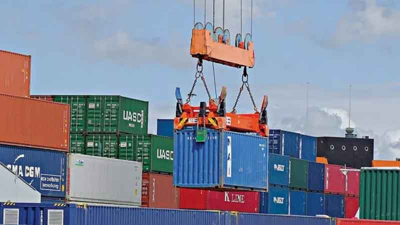 Oman Shipping to invest in modern container fleet