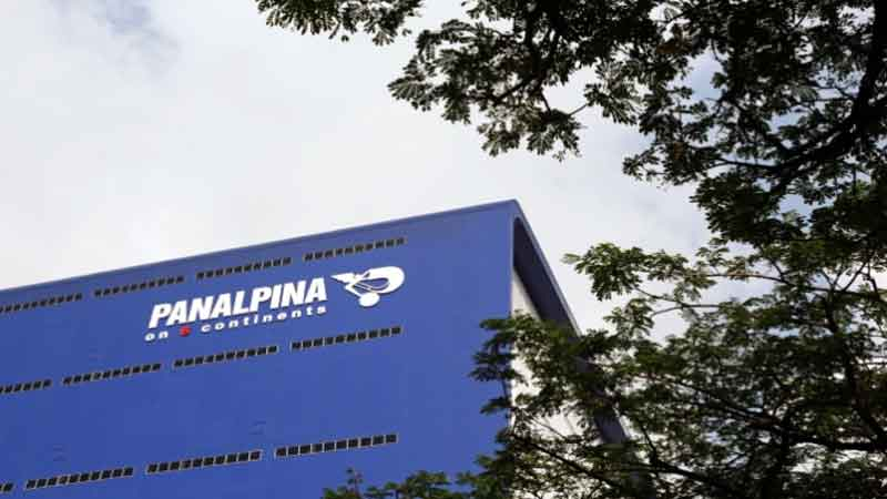 Panalpina achieves GDP standard in Singapore