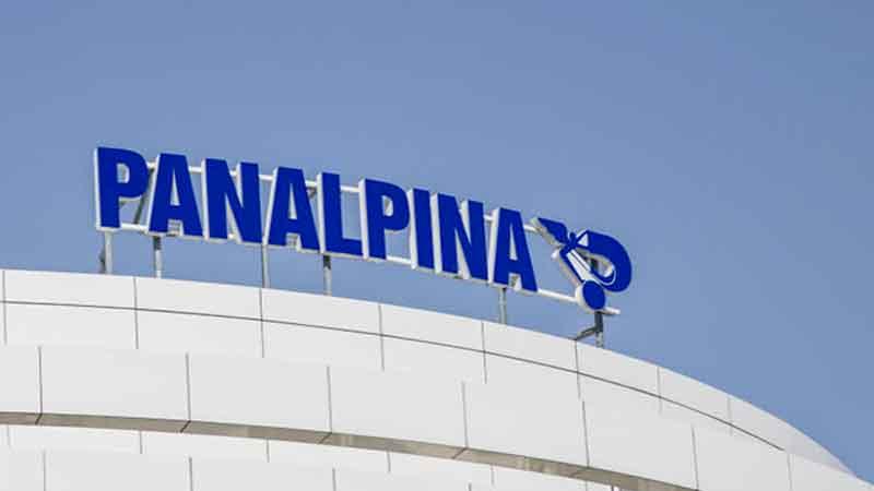 Panalpina increases group profitability