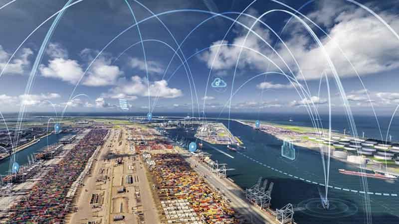 Port of Rotterdam to take its digital shipping app worldwide