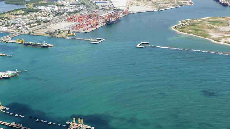 Golar Power to develop LNG import terminal in the Port of Suape, Brazil