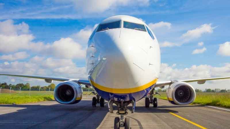 Ryanair condemns €9 billion state aid to Lufthansa