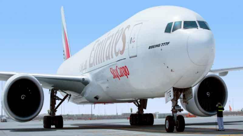 Emirates SkyCargo completes 30 years of facilitating trade between Riyadh and the world