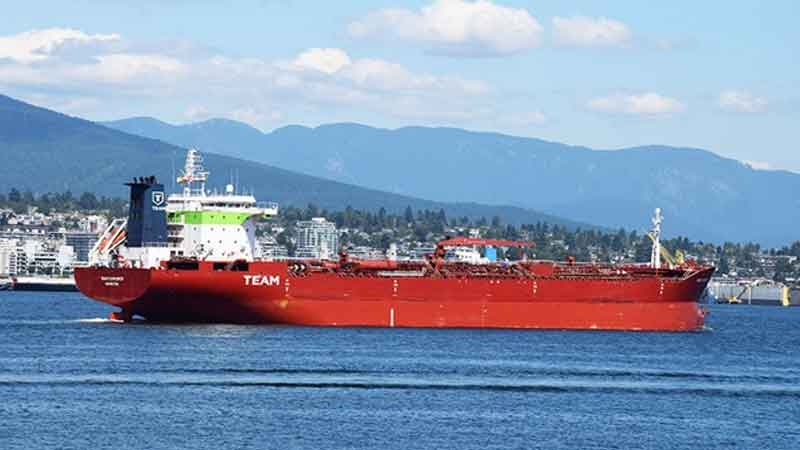 Team Tankers and Maersk Tankers enter strategic partnership covering 27 vessels
