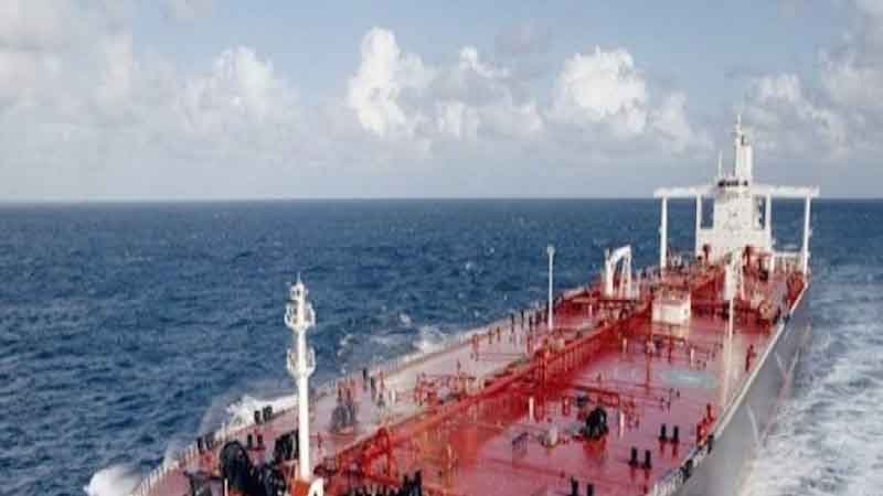 Frontline extends options on Trafigura suezmaxes
