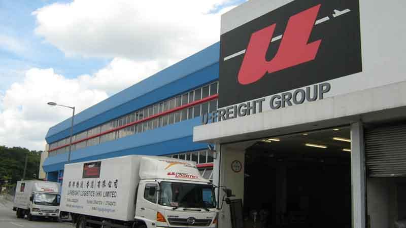 U-Freight Hong Kong warehouse gains air cargo screening accreditation